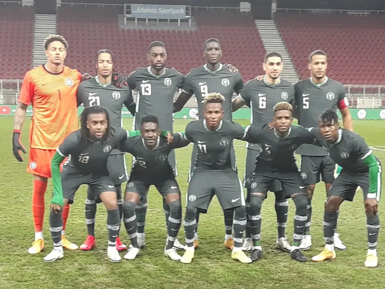 Benin  To Host Super Eagles Vs Sierra Leone AFCON Qualifier