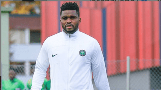 'Better Days Ahead': Yobo Takes Positives From Super Eagles Defeat To Algeria
