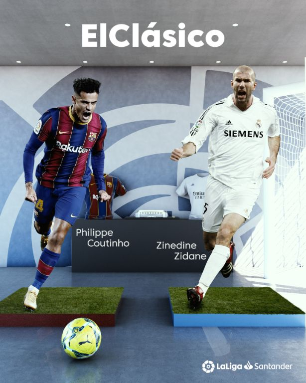 LaLiga Santander Matchday-7: There's Much More Than ElClasico This weekend
