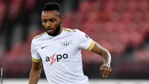 Sierra Leone Captain Bangura To Miss Super Eagles Clash