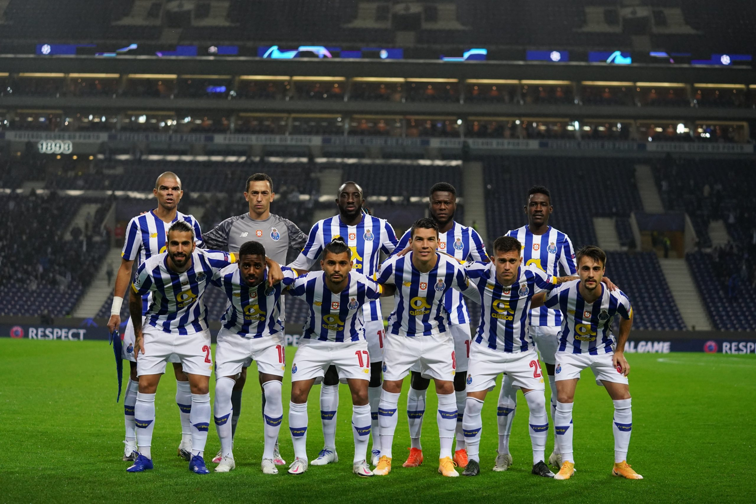 Champions League: Sanusi Helps Porto Beat Marseille To Claim Second Win; Onyeka Suffers Defeat Again With Midtjylland