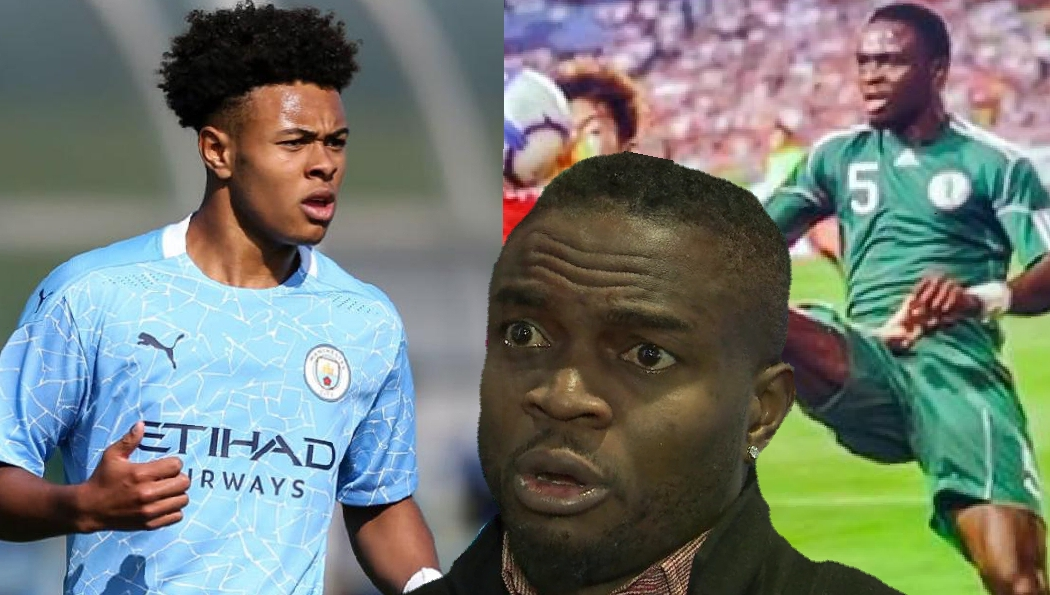 INTERVIEW – Sam Sodje: I Will Convince My Nephew At Man City Tai Sodje To Play For Nigeria