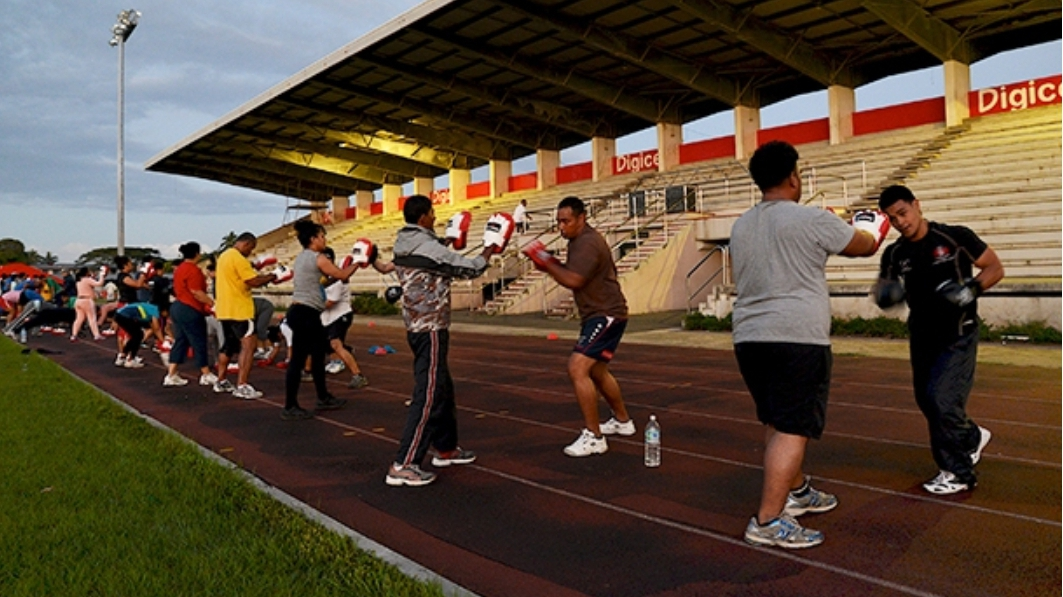 Commonwealth Nations Adopt Statement On Promoting Human Rights Through Sport
