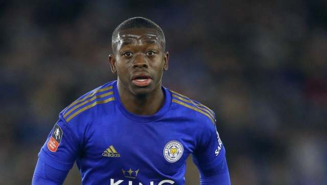 Rodgers: Why It's Difficult For Mendy To Displace Ndidi In Leicester Midfield