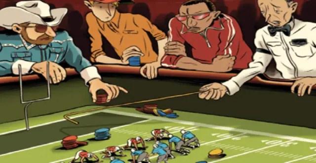 How Betting Operators Made Huge Profits In 2020