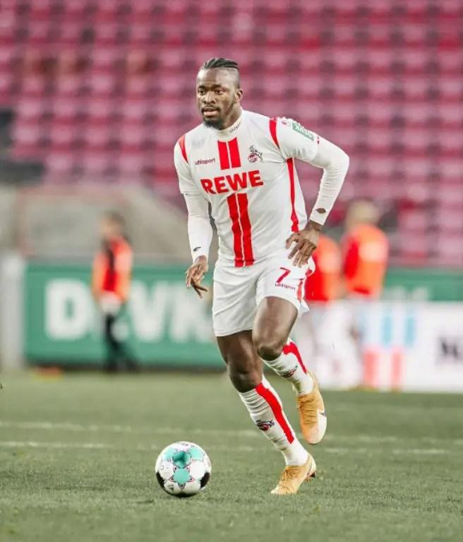 Rohr Alert: Arokodare Has Qualities That Aren't Easy To Find   –FC Cologne GM, Heldt