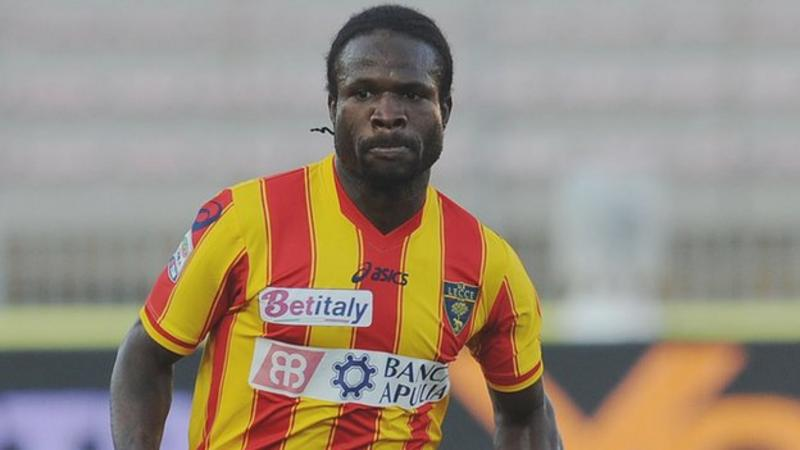 Ex-Super Eagles Star Obodo Traumatised After Second Kidnapping