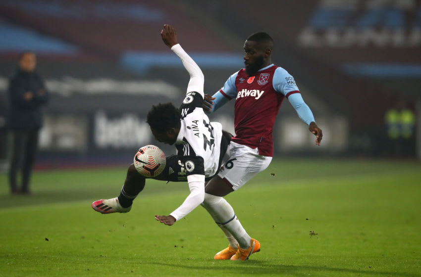 Fulham Seek To Sign Aina On Permanent Deal From Torino