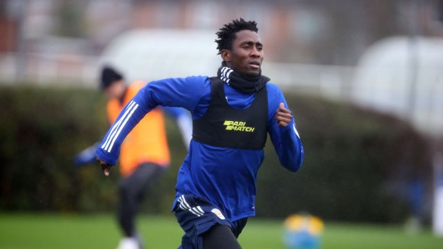 Ndidi: Leicester City Must Leave West Ham With Points