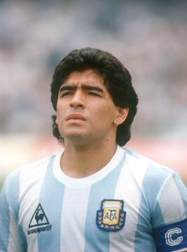 'I Hope We Can Play Ball Together In The Sky'- Pele Pays Emotional Tribute To Maradona