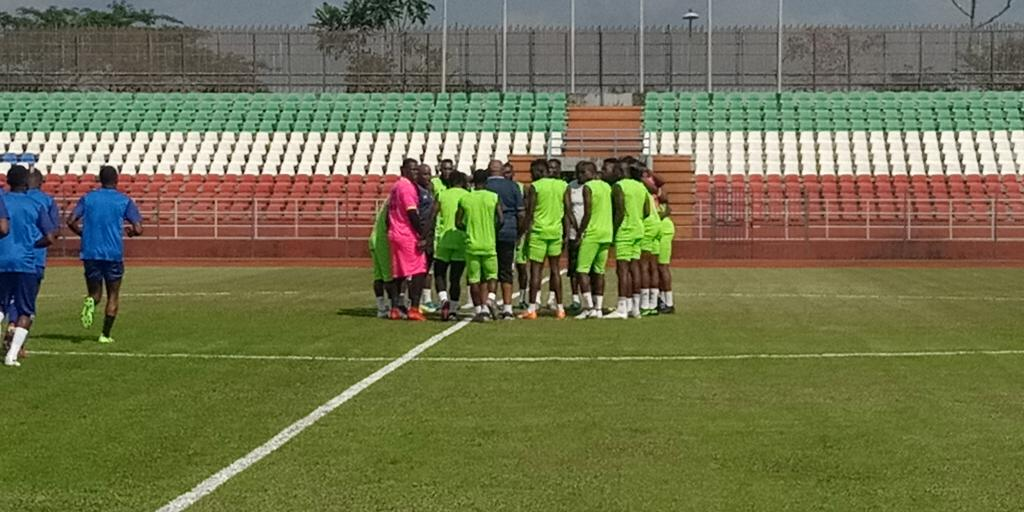 CAFCC: Rivers United Fall To 2-1 Defeat Vs Futuro Kings
