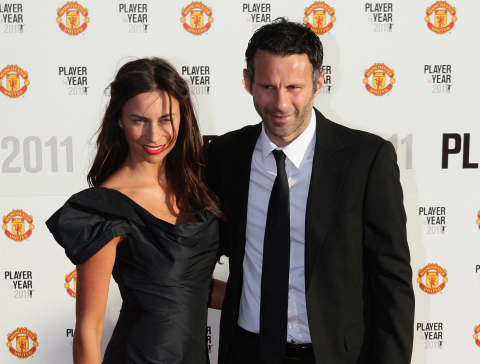 Man United Legend Giggs Facing Five Years In Prison For Assaulting Two Women