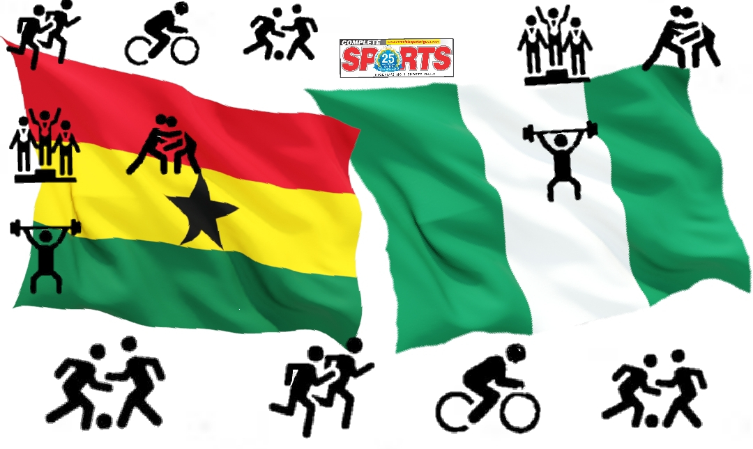 Odegbami: Ghana-Nigeria Sports Festival – Reviving The Big Dream!