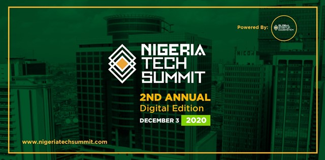 2nd Annual Nigeria Tech Summit Sponsored by the US Embassy of Nigeria Will Feature 100 Global Speakers and Partners