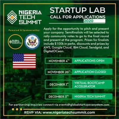 Nigeria Tech Summit