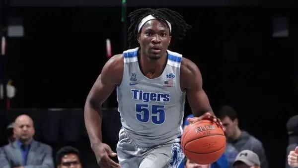 Precious Achiuwa: Nigerian Representation In NBA Draft 2020