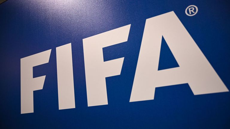 FIFA, WHO, EC, European Parliament Sports Group Renew #SafeHome For Women Campaign