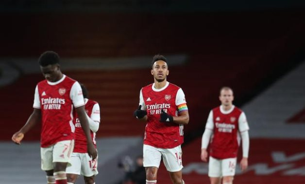 Ex-Chelsea Striker: Arsenal Playing Like Team Promoted From Championship