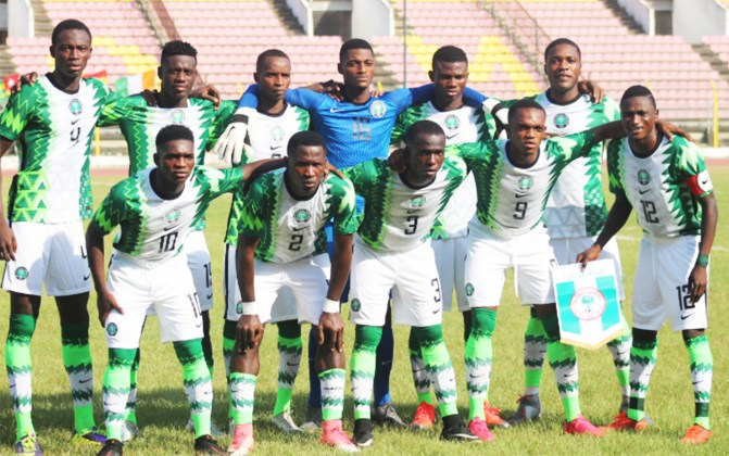 Obuh: Distractions From Scouts Contributed To Flying Eagles loss To Ghana