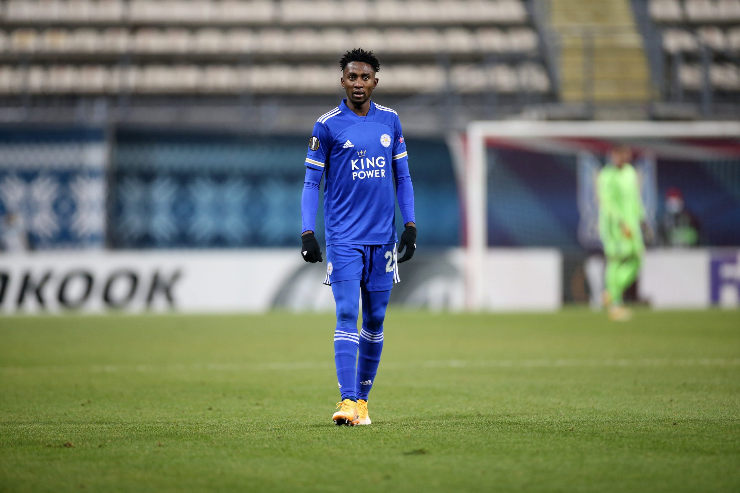 'You Think He Has Played There  All His Career'- Rodgers Talks Up Versatile Ndidi Despite Defeat To Everton