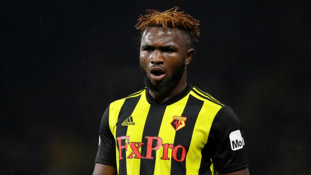 Isaac Success Joins Serie A Club Udinese On Three-Year Deal
