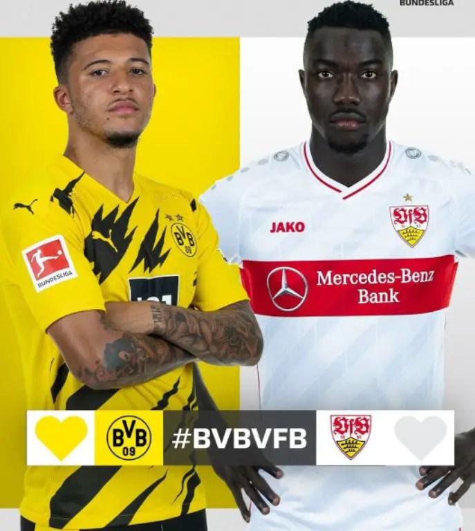 Bundesliga: Impressive Champions League Teams Ready To Set Matchday-11 Aglow