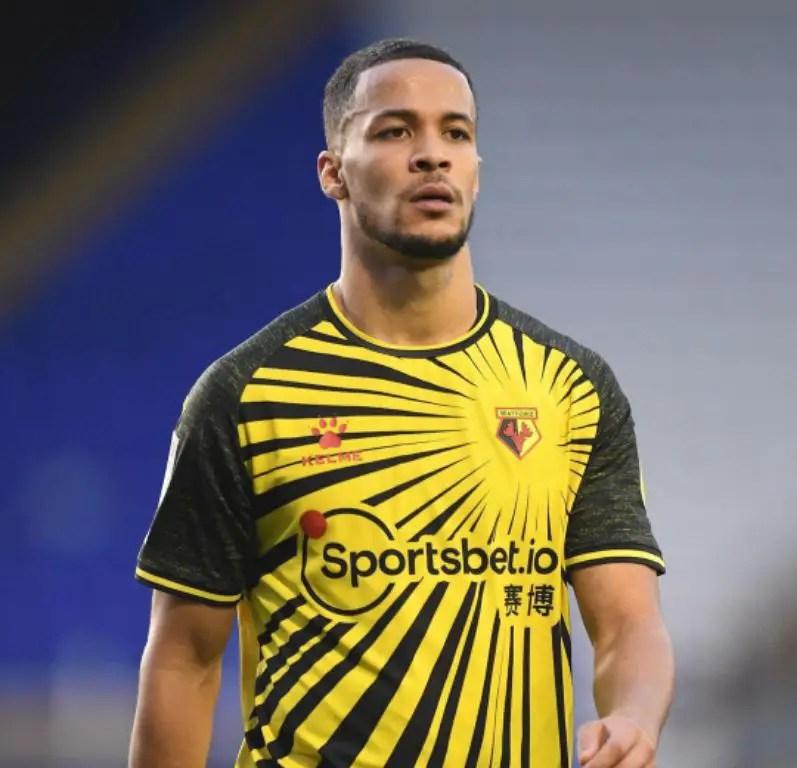 Championship: Troost-Ekong Up For 10th  Watford Start; Success, Dele-Bashiru Doubtful