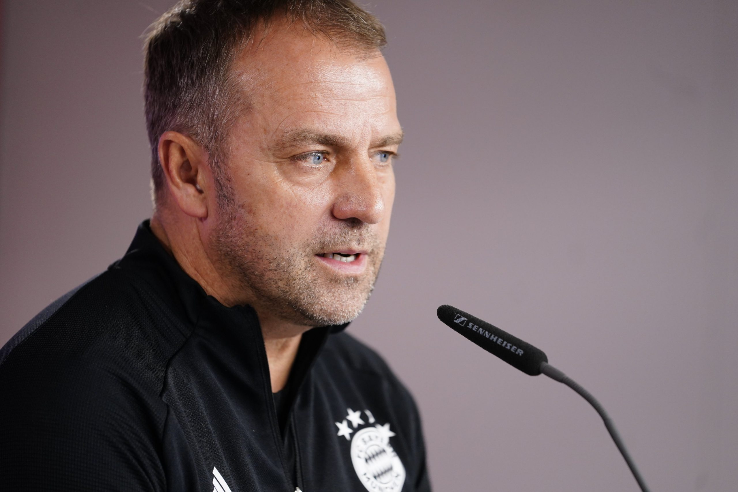 Flick Disappointed Over FIFA Best Coach Award Snub