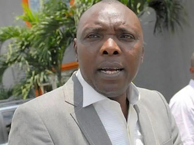 NFF Endorses Owumi As LMC's CEO- Designate