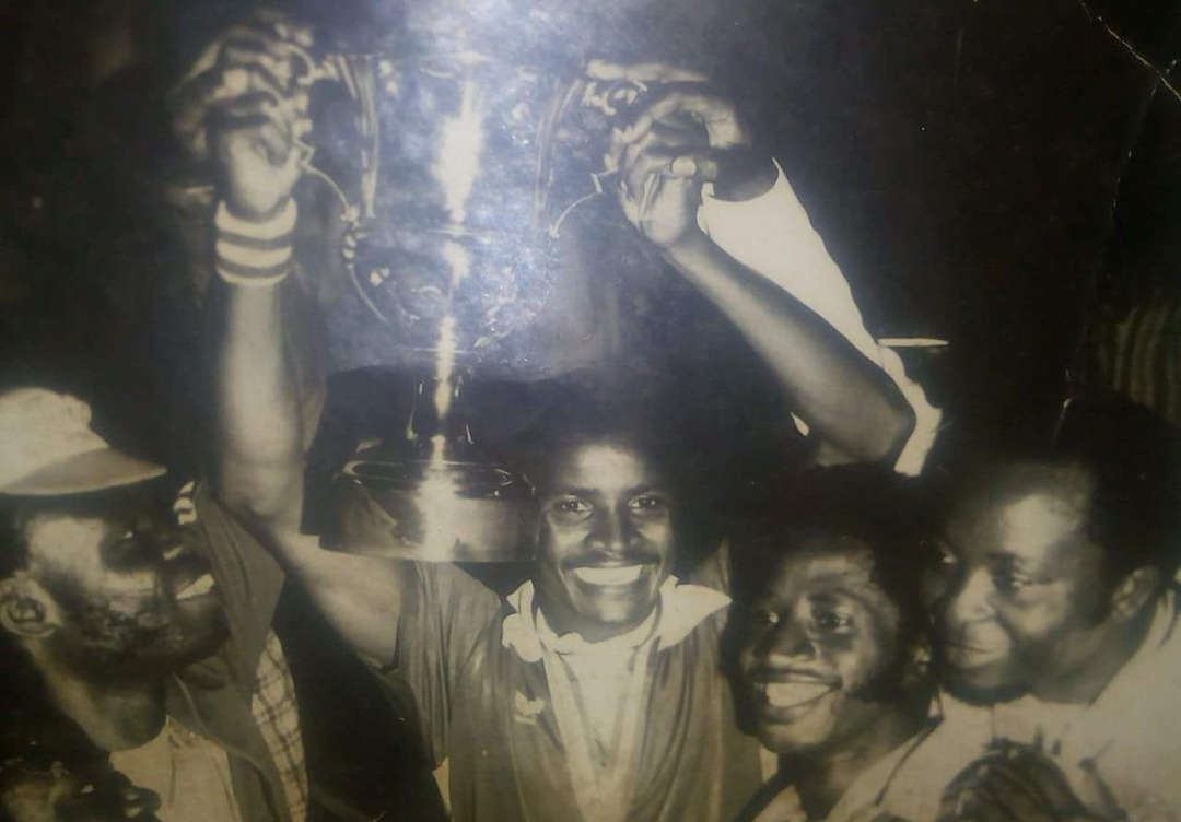 Odegbami: The Forgotten Heroes Of December 12, 1976 – Race Against Time!