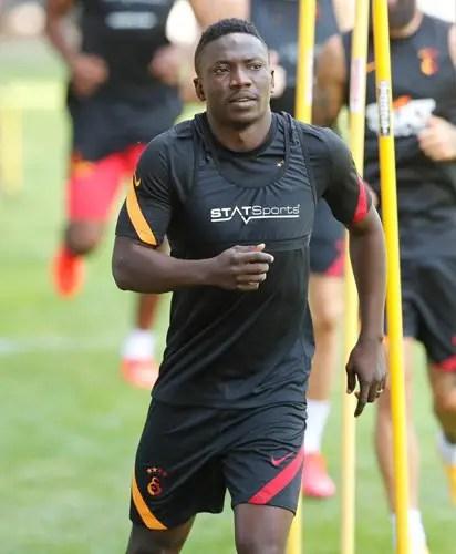 Nwakaeme, Etebo In Boxing Day Clash In Trabzonspor Vs Galatasaray