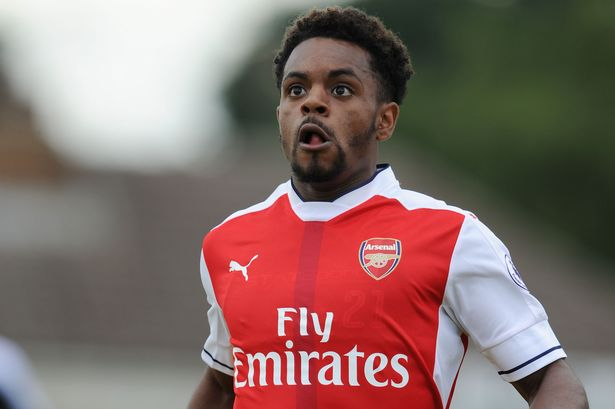 Ex-Arsenal Player Jailed For Having Sex With 14-year-old
