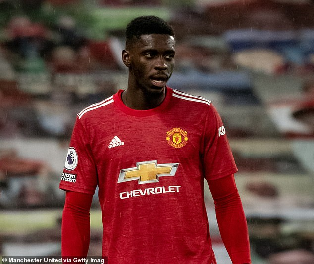 Man United Defender Tuanzebe Suffers Racist Abuse