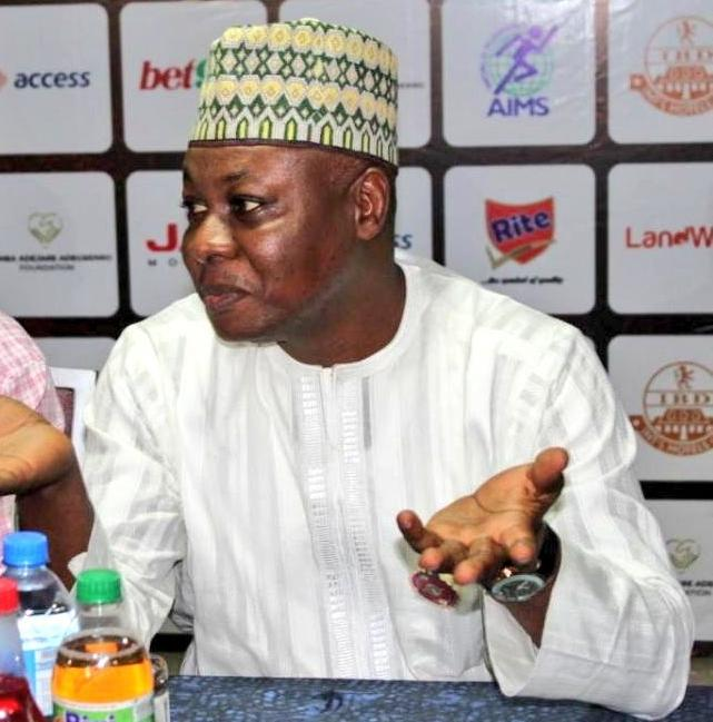 Athletics Stakeholders Want Gusau To Step Aside As Hearing Begins In Criminal Conspiracy Case Against AFN President