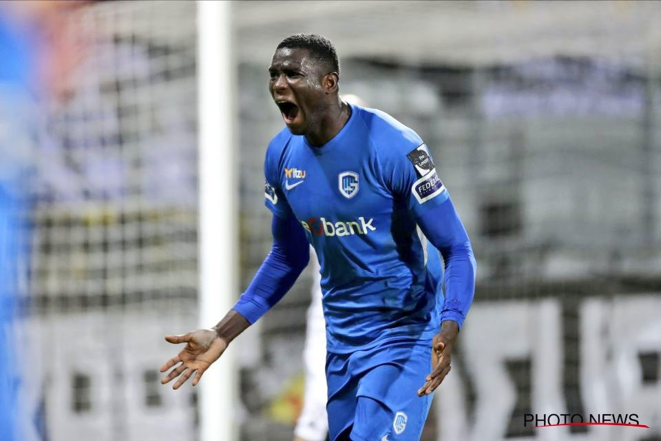 Eagles Roundup: Onuachu Bags  Hat-Trick In Genk's Win Vs Eupen; Moffi Also On Target, Kalu Returns For Bordeaux