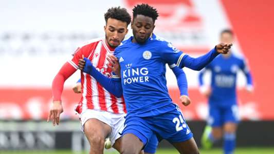 'They Compliment Each Other Well'- Rodgers Happy With Ndidi, Tielemans Partnership