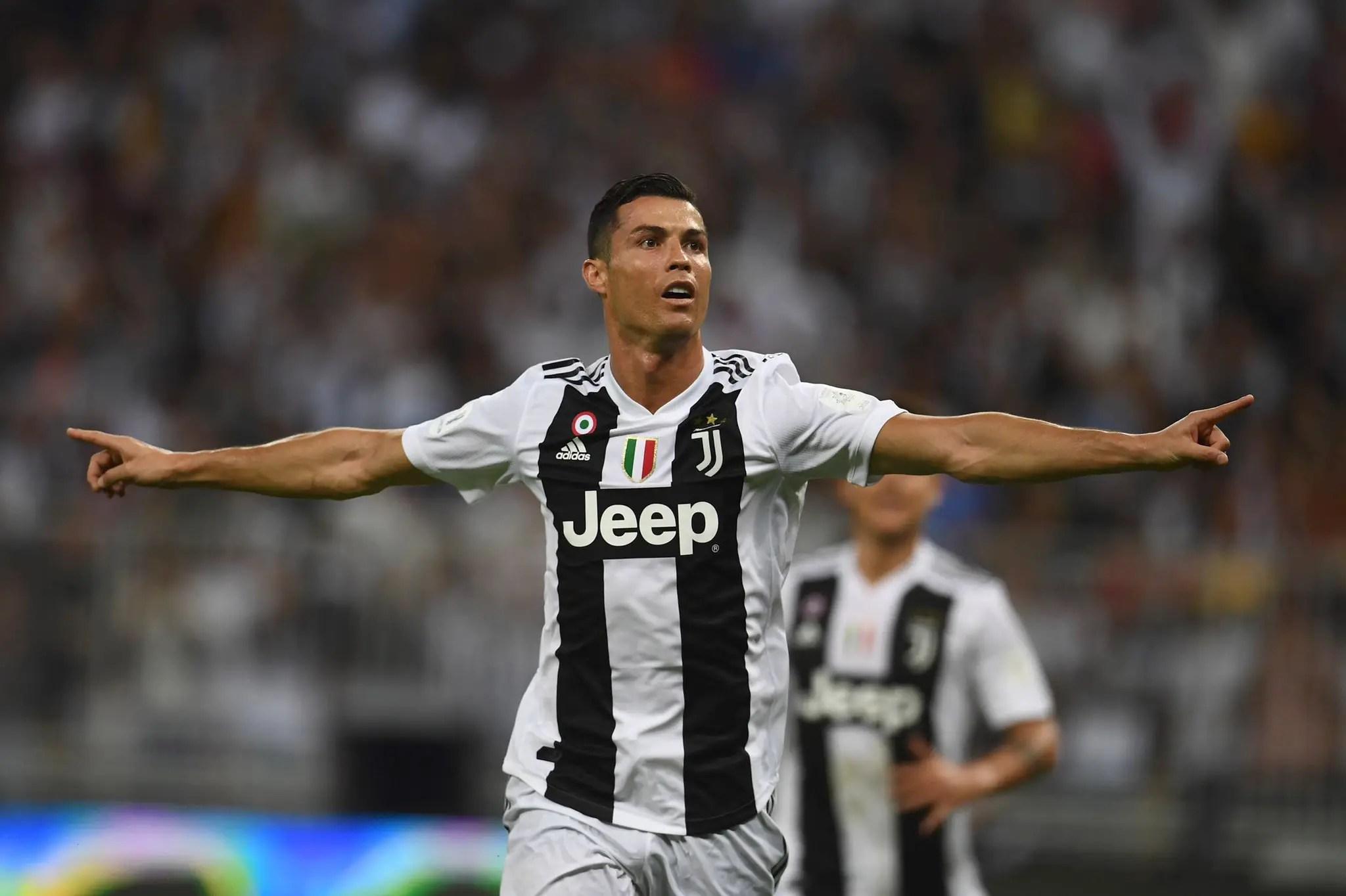 Czech Republic FA Disputes Ronaldo Goal Record