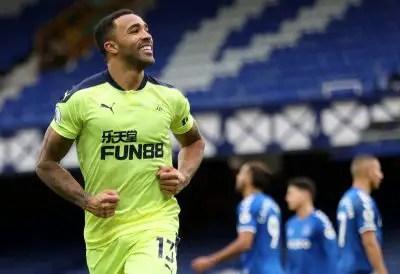 Premier League: Wilson On the Double As Newcastle Floor Everton
