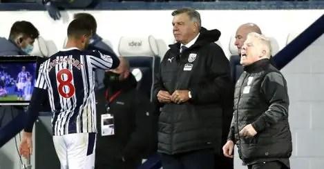 Allardyce Laments Ajayi, West Brom Teammates' Poor Defending In Heavy Defeat Vs Arsenal