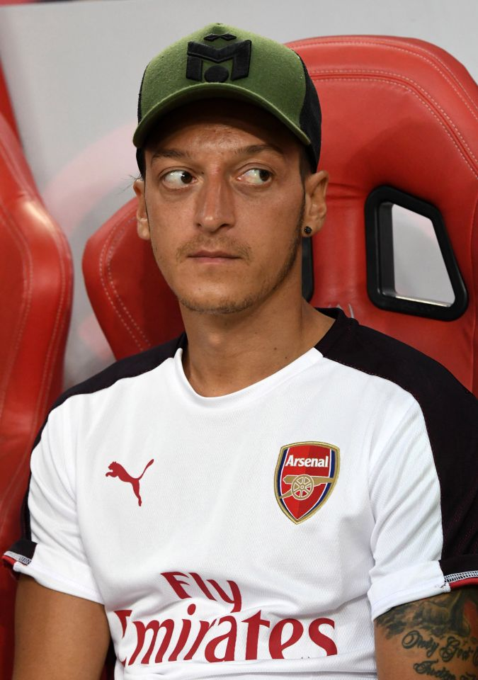 Fenerbahce President Reveals Deal To Sign Ozil From Arsenal Closer