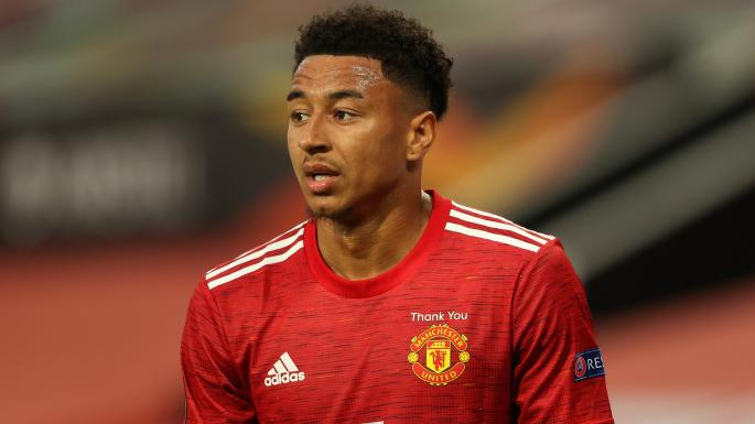Man United Announce Lingard's Loan Move To West Ham