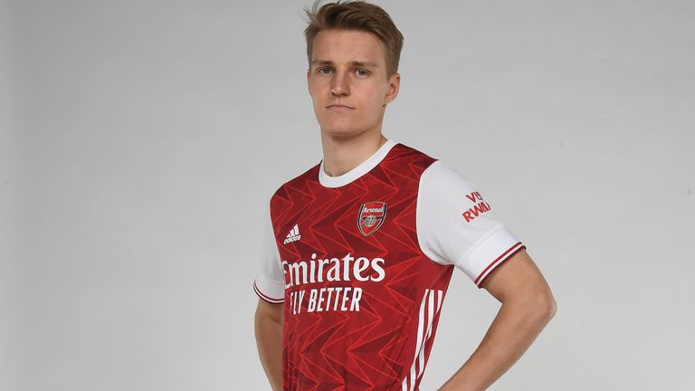 Keown Questions Arsenal's Signing Of Odegaard