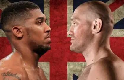 Legendary Boxing Promoter, Arum:Fury vs Joshua Biggest Heavyweight Fight Since Ali vs Frazier
