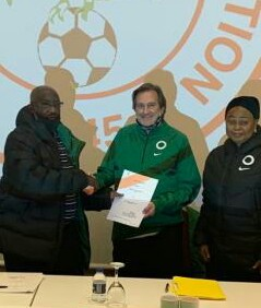 Sanusi: NFF Spot On With Waldrum's Appointment As Super Falcons Coach