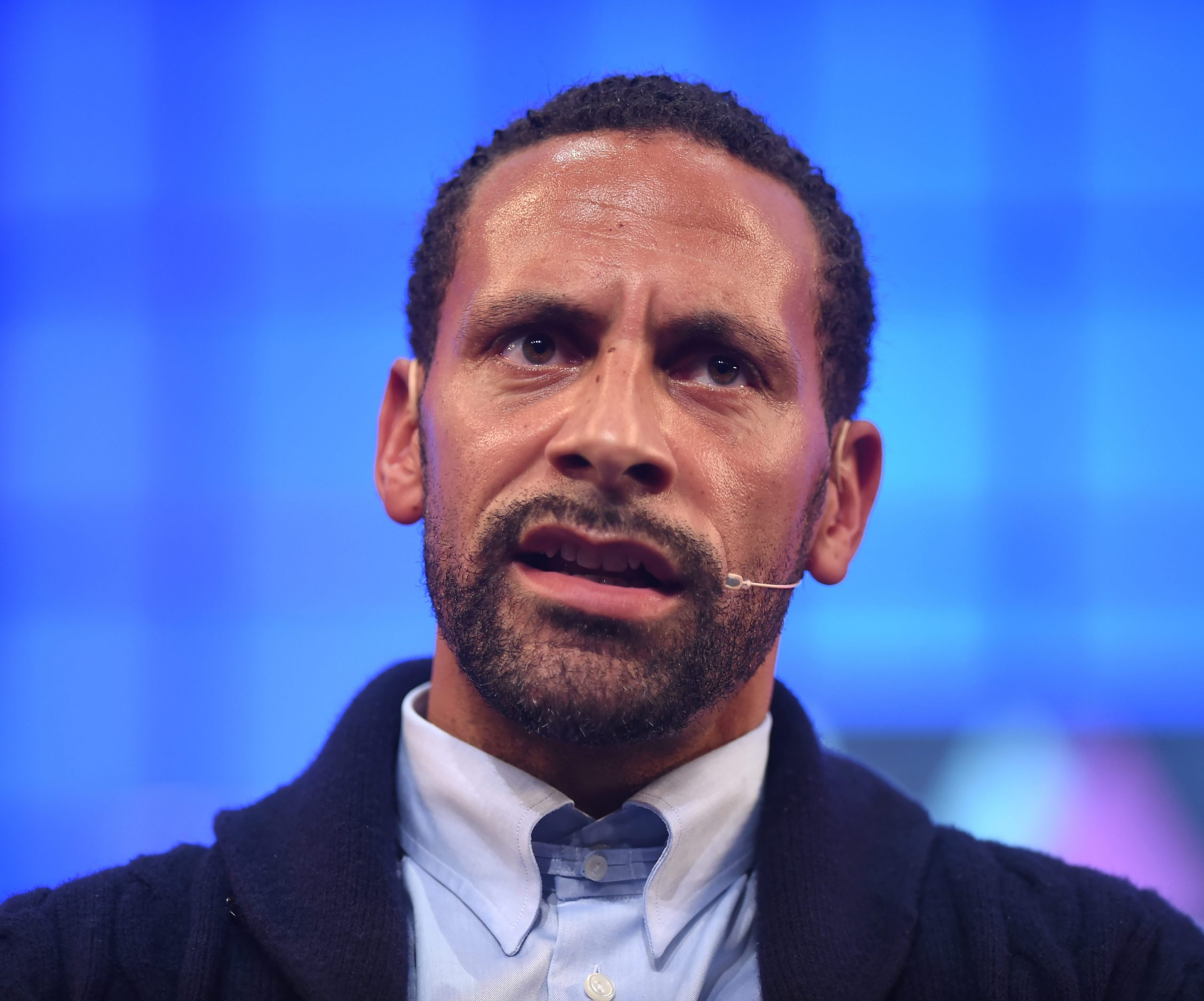 Only Bayern Munich, PSG Can Stop Man City From Winning Champions League –  Ferdinand
