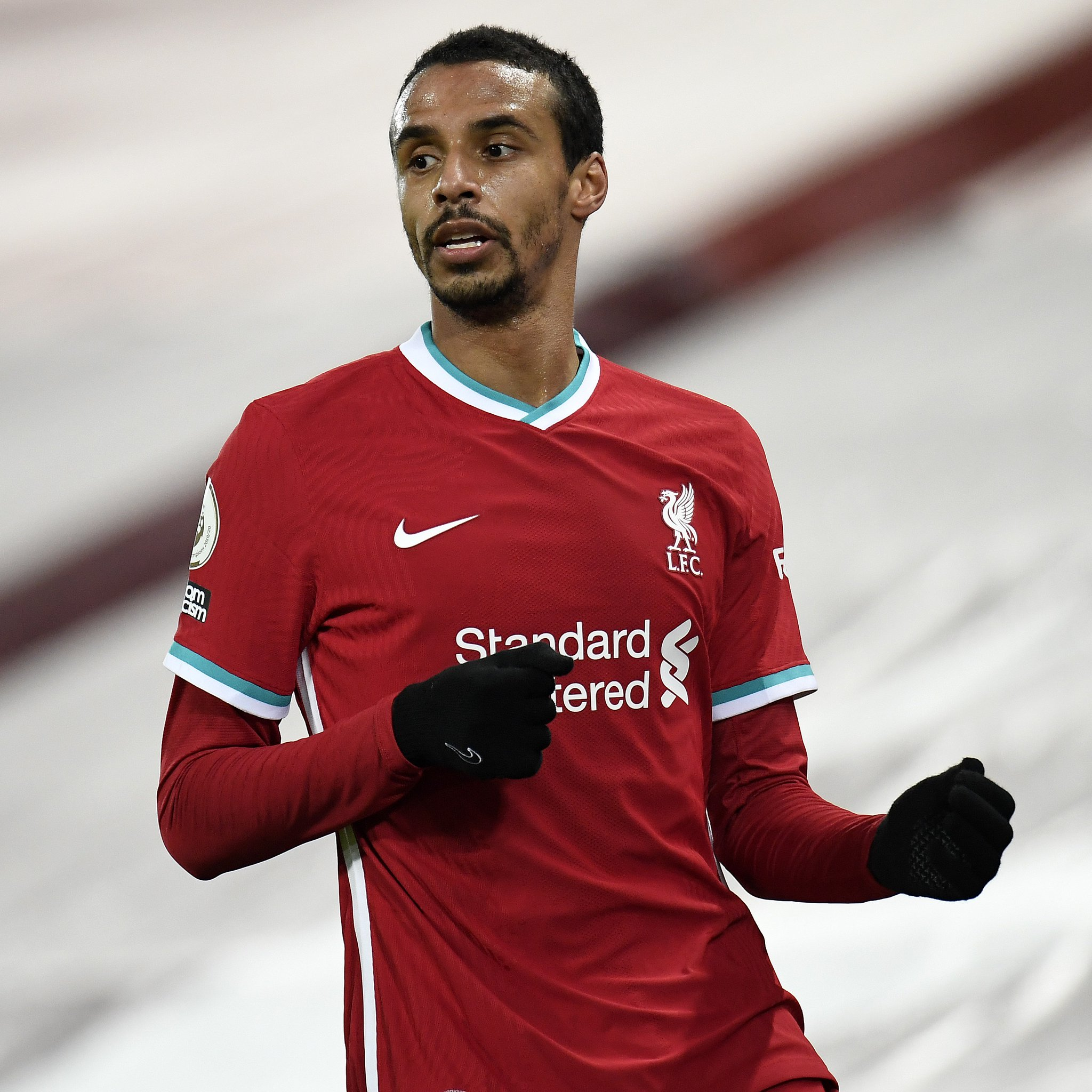 Liverpool Defender Matip Out Of Season With Ankle Injury