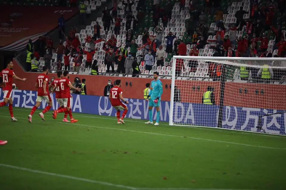 FIFA Club World Cup: Junior Ajayi Stars As Al Ahly Claim Third Position