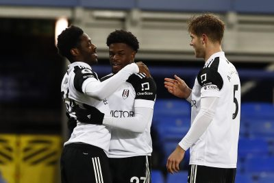 Aina Happy For Maja After Fulham Win Over Everton