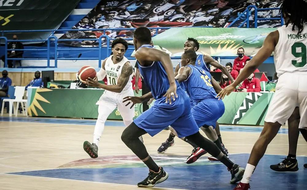 FIBA AfrobasketQ: D'Tigers Beat Rwanda To Continue Impressive Run