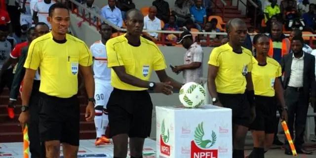 Nigeria EPL Balance Of Trade